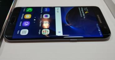 ¿Tienen los Samsung Galaxy S7 y Galaxy S7 Edge refrigeración líquida?