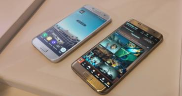 Solución: los botones de volumen y encendido del Galaxy S7 dejan de funcionar