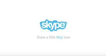 Comparte tu amor con los emojis de Skype y Paul McCartney