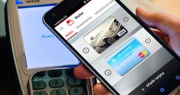 Vodafone Wallet integra Paypal y extiende el pago en el transporte público
