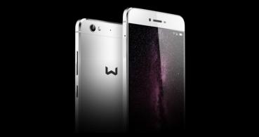 Weimei We Plus, el smartphone evoluciona al acabado premium
