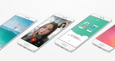 Xiaomi Mi5: Especificaciones oficiales, precio y lanzamiento