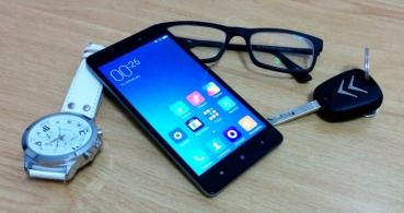 Review: Xiaomi Redmi 3, un excelente gama media de un tamaño ajustado