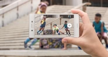 Sony Xperia X, X Performance y XA: Especificaciones oficiales y precio