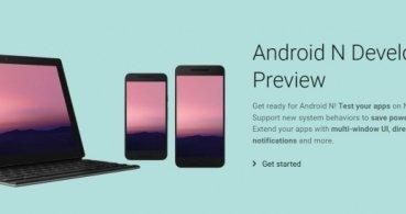 Android N ya es oficial: conoce las novedades