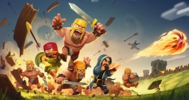 10 alternativas a Clash of Clans