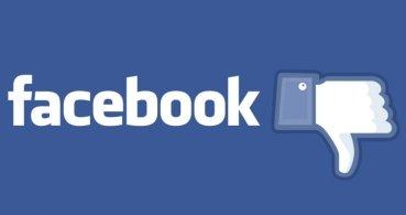 Facebook anuncia por error la muerte de algunos usuarios en sus perfiles