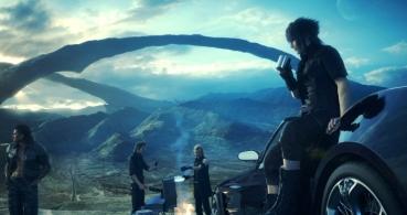 Final Fantasy XV tiene nuevo tráiler: descarga la demo jugable