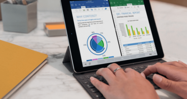 Consigue Office gratis para el iPad Pro de 9,7