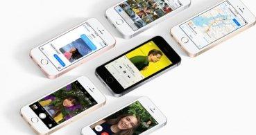 iPhone SE recibiría una renovación en breve con bajada de precio