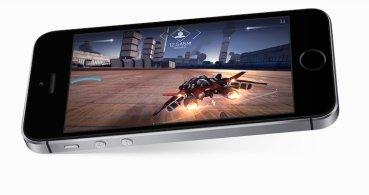 El iPhone SE es más potente que el iPhone 6s