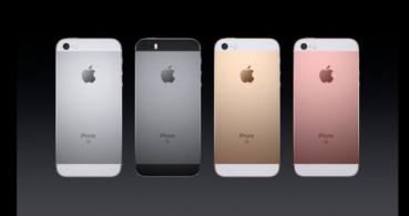 iPhone SE 2 podría lanzarse en 2018