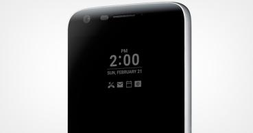 LG X5, se registra una posible variante del LG G5