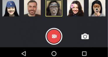 MSQRD añade seis nuevas caras