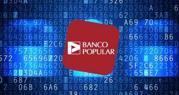 Falsos correos se hacen pasar por Banco Popular para robar datos bancarios