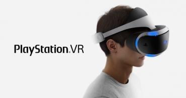 PlayStation VR, confirmados precio y fecha de disponibilidad
