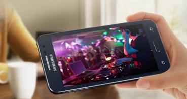 Samsung Galaxy A3 (2017) se actualizará pronto a Android 7.0 Nougat