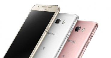 Samsung Galaxy J5 (2016) y Galaxy J7 (2016) ya son oficiales