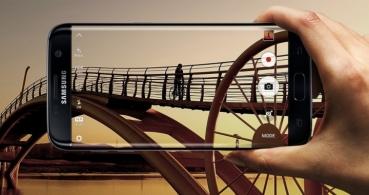 Oferta: Samsung Galaxy S7 oro por tan solo 448 euros