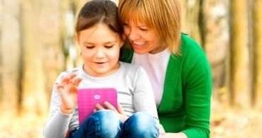 7 ventajas de las tablets para niños