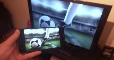 Cómo ver el fútbol gratis en Chromecast