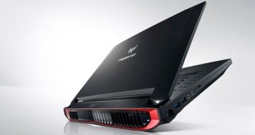 Acer lanza nuevos equipos Predator para gamers