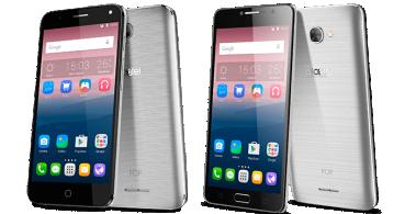 Llegan los nuevos Alcatel POP4, tres smartphones a un precio alucinante