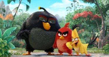 Los emojis de Angry Birds llegan a Skype