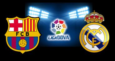 Cómo ver online el Barcelona vs Real Madrid