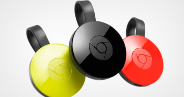 Consigue el Chromecast por 24,99 euros con Wuaki