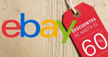 Ofertas en eBay por el Superweekend del 7 al 10 de abril