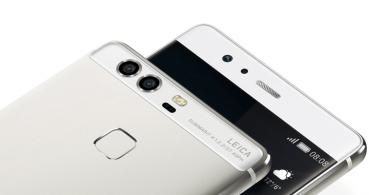 Huawei P9 se actualiza a Android 7.0 Nougat oficialmente