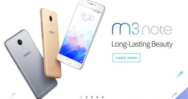 Meizu M3 Note es oficial, conoce todos los detalles