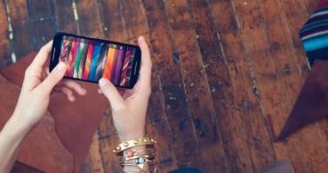 Filtrada una imagen del Motorola Moto G4