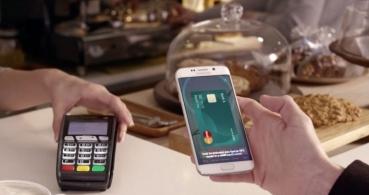 Banco Santander ya permite pagar con el móvil