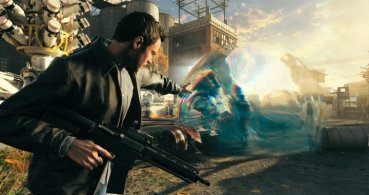 Descarga Quantum Break, la nueva aventura estrella de Windows 10 y Xbox One