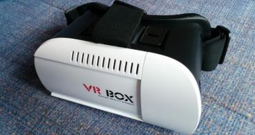 Review: VR Box, unas gafas de realidad cuidadas a un precio ajustado
