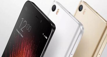 7 sitios para comprar el Xiaomi Mi5 desde España
