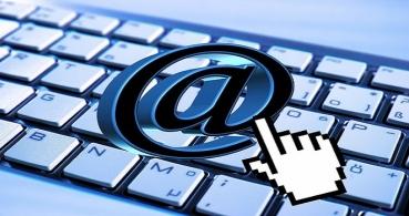 Cuidado con los falsos correos de Hacienda