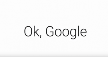 Google Assistant, Google Now evoluciona en Siri o Cortana