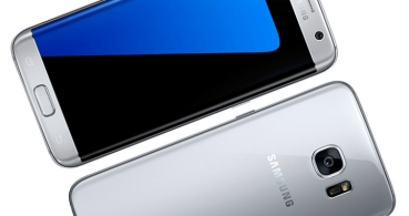 Samsung Galaxy S7 Edge sería el móvil más vendido en lo que va de año