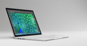 Surface Book 2 podría llegar el próximo mes