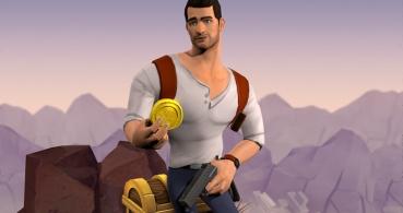 Descarga Uncharted: Fortune Hunter, el juego gratuito para Android e iPhone
