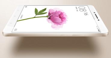 Xiaomi Mi Max, el phablet ya es oficial