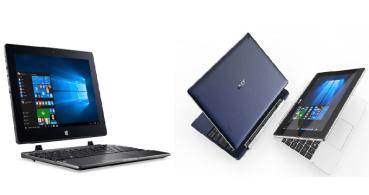 Acer Switch V 10 y Switch One 10, los nuevos equipos asequibles de Acer