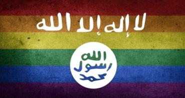 Hackean cuentas del ISIS en Twitter para poner la bandera gay