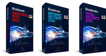 Review Bitdefender Internet Security 2016, una protección completa para Windows 10