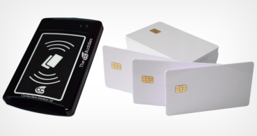 Un dispositivo capaz de clonar tarjetas contactless, a la venta en la Deep Web