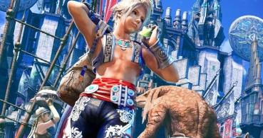 Final Fantasy XII será adaptado a PlayStation 4