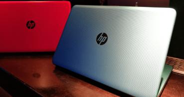 HP presenta sus nuevos portátiles para España